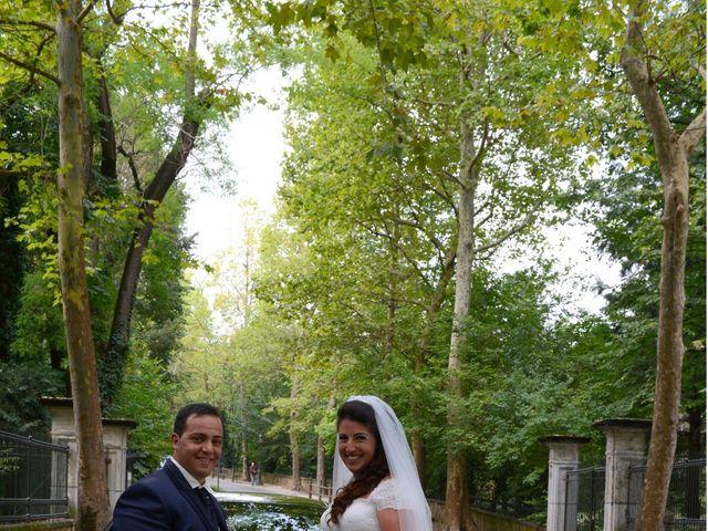 Il matrimonio di Vincenzo e Sonia a Cuceglio, Torino 43