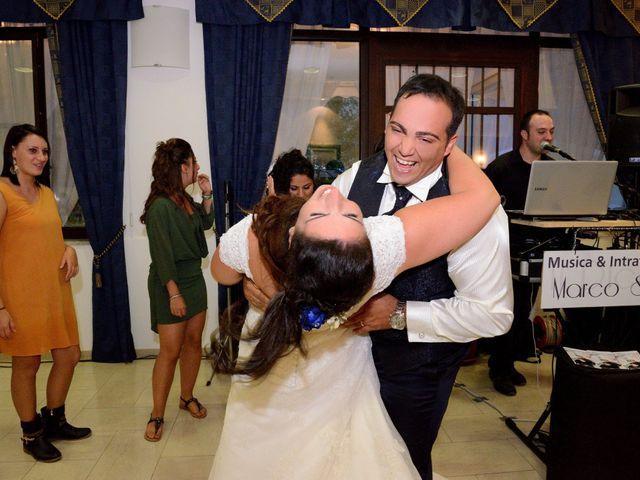 Il matrimonio di Vincenzo e Sonia a Cuceglio, Torino 46