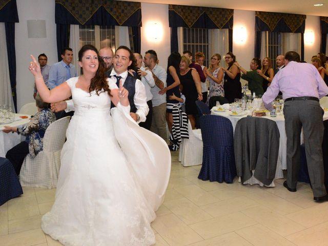 Il matrimonio di Vincenzo e Sonia a Cuceglio, Torino 47