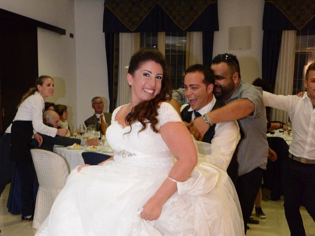 Il matrimonio di Vincenzo e Sonia a Cuceglio, Torino 48