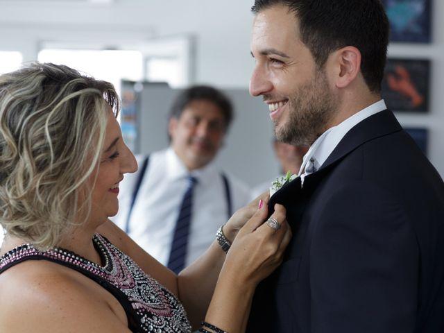 Il matrimonio di Michele e Giulia a Santa Caterina Villarmosa, Caltanissetta 15