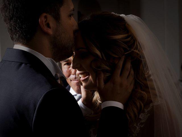 Il matrimonio di Michele e Giulia a Santa Caterina Villarmosa, Caltanissetta 18