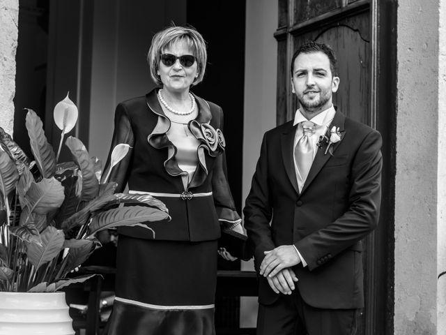 Il matrimonio di Michele e Giulia a Santa Caterina Villarmosa, Caltanissetta 19