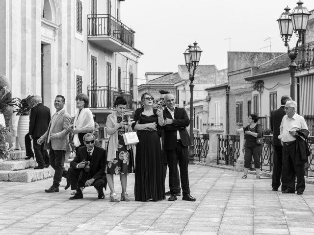 Il matrimonio di Michele e Giulia a Santa Caterina Villarmosa, Caltanissetta 20