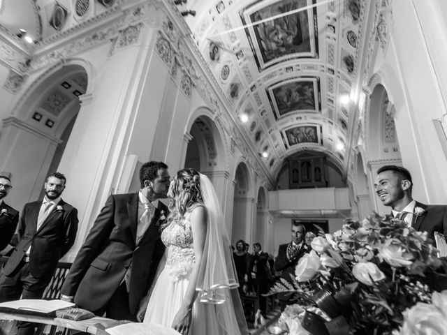 Il matrimonio di Michele e Giulia a Santa Caterina Villarmosa, Caltanissetta 22