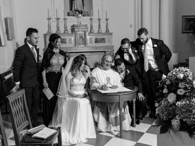 Il matrimonio di Michele e Giulia a Santa Caterina Villarmosa, Caltanissetta 24