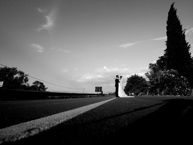 Il matrimonio di Michele e Giulia a Santa Caterina Villarmosa, Caltanissetta 26