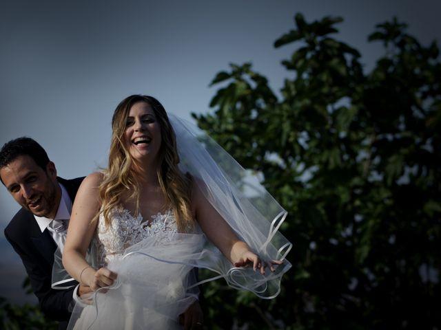 Il matrimonio di Michele e Giulia a Santa Caterina Villarmosa, Caltanissetta 29