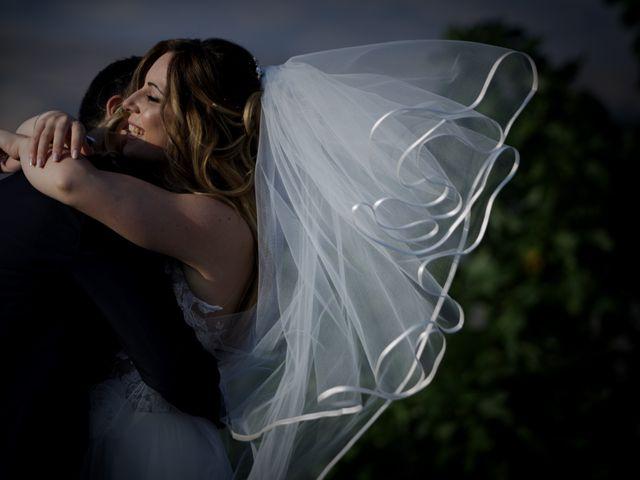 Il matrimonio di Michele e Giulia a Santa Caterina Villarmosa, Caltanissetta 30