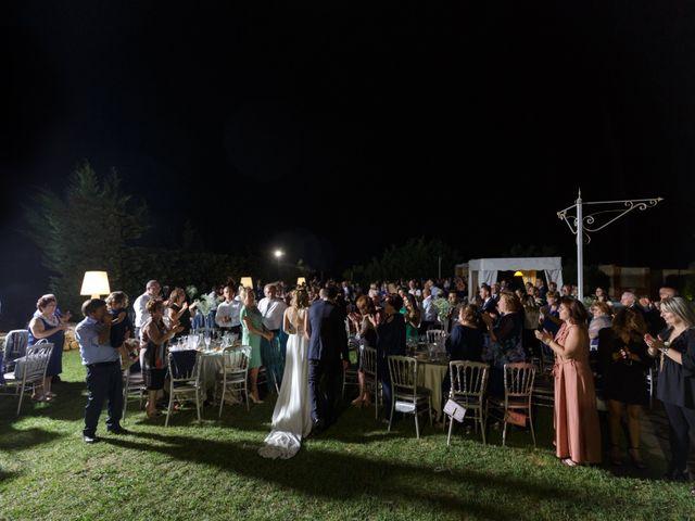 Il matrimonio di Michele e Giulia a Santa Caterina Villarmosa, Caltanissetta 35