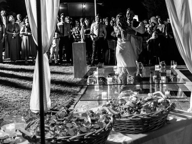 Il matrimonio di Michele e Giulia a Santa Caterina Villarmosa, Caltanissetta 38