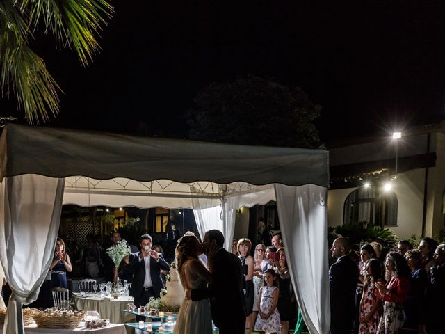 Il matrimonio di Michele e Giulia a Santa Caterina Villarmosa, Caltanissetta 39