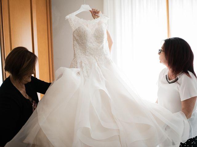 Il matrimonio di Michele e Marisa a Bergamo, Bergamo 2