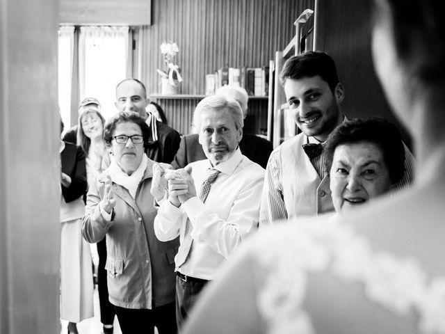 Il matrimonio di Michele e Marisa a Bergamo, Bergamo 4
