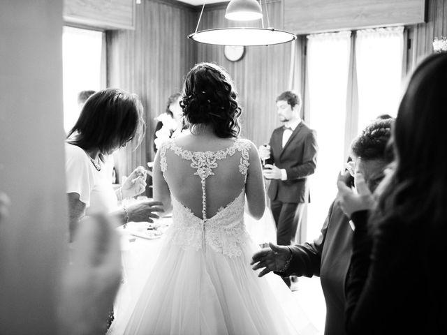 Il matrimonio di Michele e Marisa a Bergamo, Bergamo 5