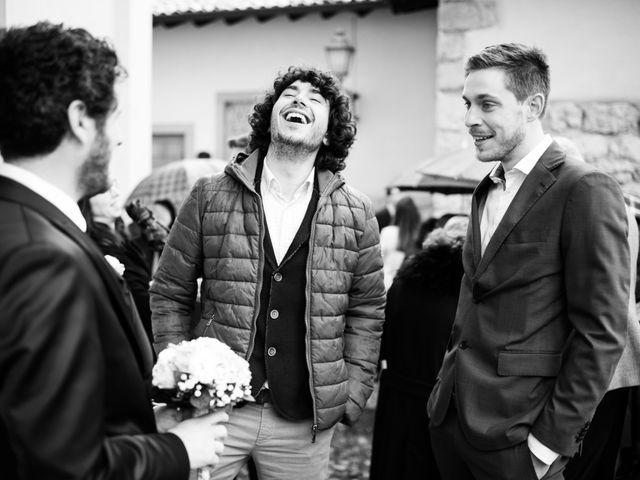 Il matrimonio di Michele e Marisa a Bergamo, Bergamo 11
