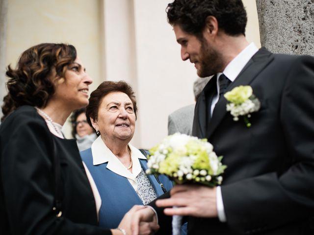 Il matrimonio di Michele e Marisa a Bergamo, Bergamo 12