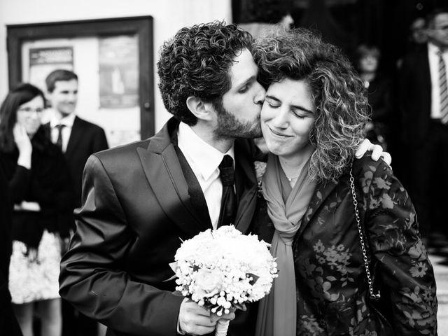 Il matrimonio di Michele e Marisa a Bergamo, Bergamo 13