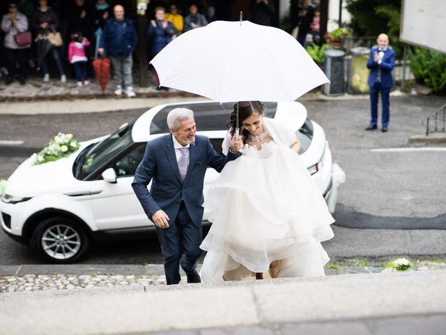 Il matrimonio di Michele e Marisa a Bergamo, Bergamo 14