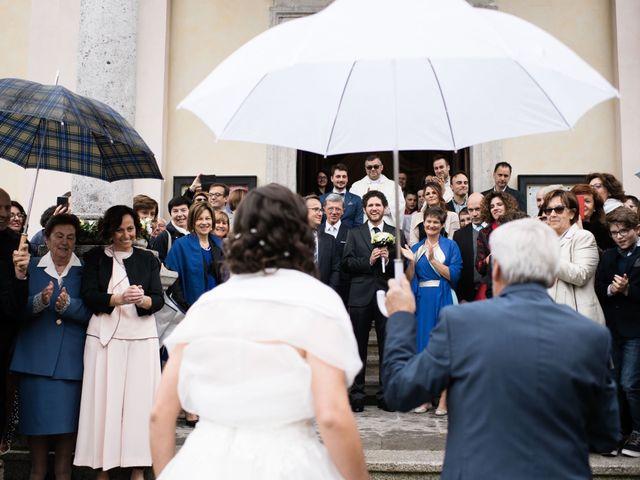 Il matrimonio di Michele e Marisa a Bergamo, Bergamo 15