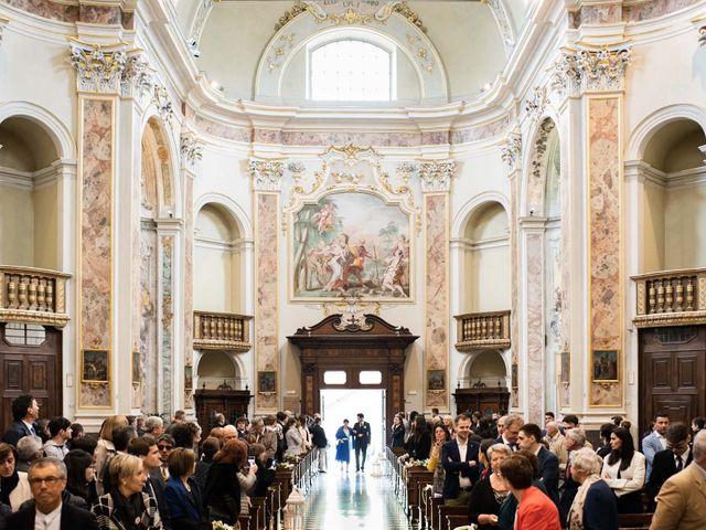 Il matrimonio di Michele e Marisa a Bergamo, Bergamo 16