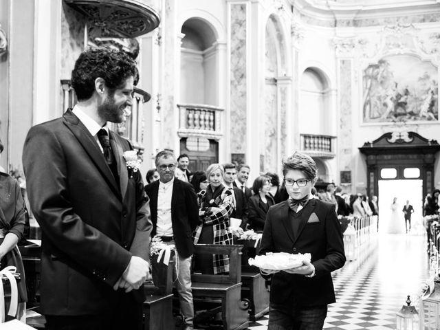 Il matrimonio di Michele e Marisa a Bergamo, Bergamo 17