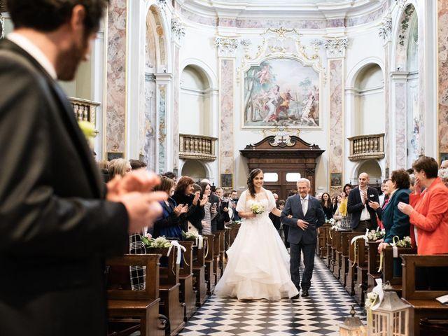 Il matrimonio di Michele e Marisa a Bergamo, Bergamo 18