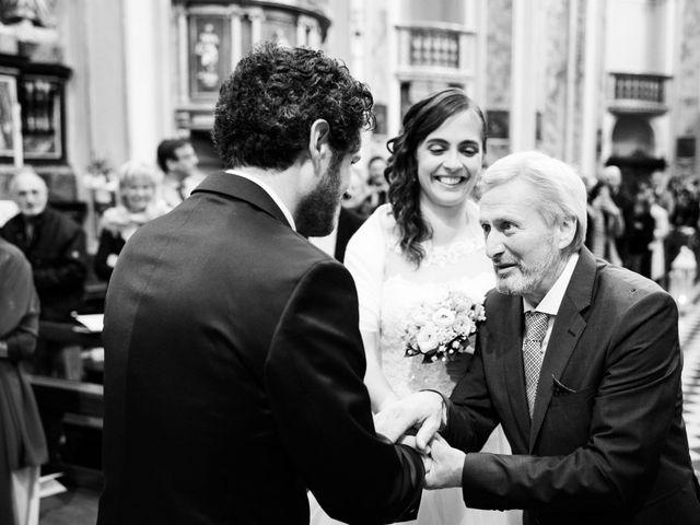 Il matrimonio di Michele e Marisa a Bergamo, Bergamo 19