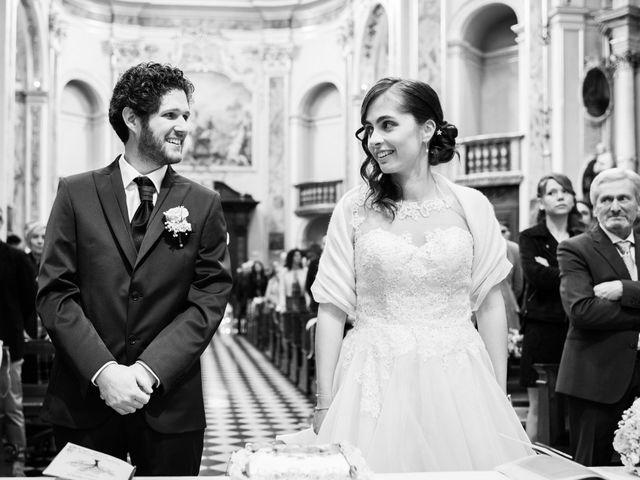 Il matrimonio di Michele e Marisa a Bergamo, Bergamo 20
