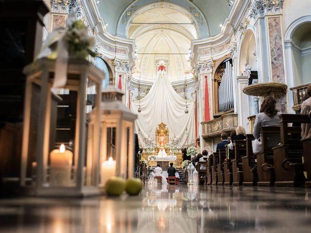 Il matrimonio di Michele e Marisa a Bergamo, Bergamo 22