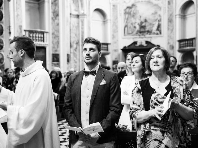 Il matrimonio di Michele e Marisa a Bergamo, Bergamo 24