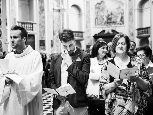 Il matrimonio di Michele e Marisa a Bergamo, Bergamo 25