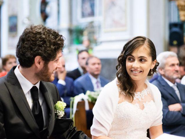 Il matrimonio di Michele e Marisa a Bergamo, Bergamo 26