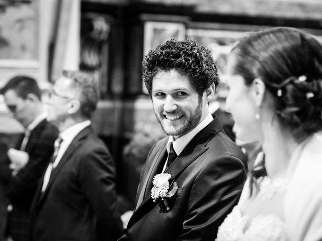 Il matrimonio di Michele e Marisa a Bergamo, Bergamo 27