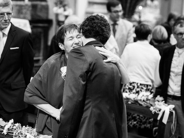 Il matrimonio di Michele e Marisa a Bergamo, Bergamo 28
