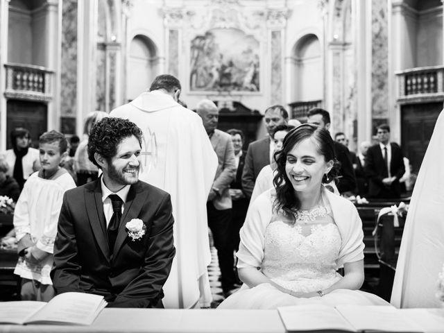 Il matrimonio di Michele e Marisa a Bergamo, Bergamo 29