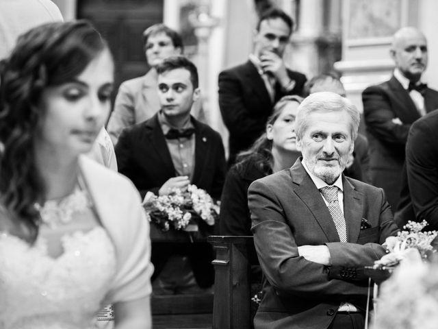 Il matrimonio di Michele e Marisa a Bergamo, Bergamo 30
