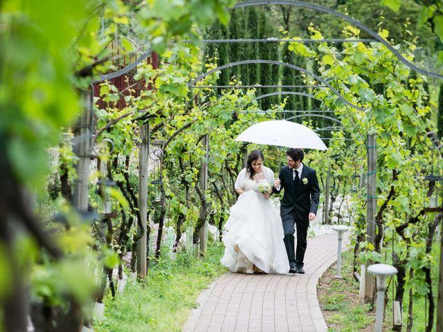 Il matrimonio di Michele e Marisa a Bergamo, Bergamo 38
