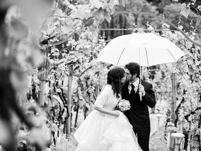 Il matrimonio di Michele e Marisa a Bergamo, Bergamo 39