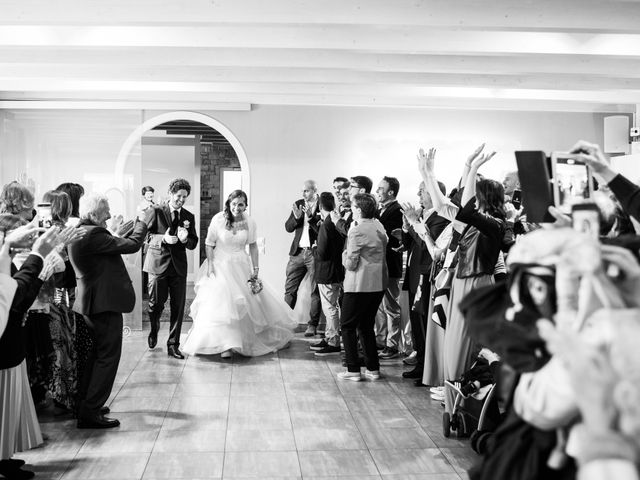 Il matrimonio di Michele e Marisa a Bergamo, Bergamo 40