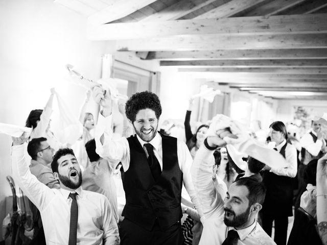 Il matrimonio di Michele e Marisa a Bergamo, Bergamo 49