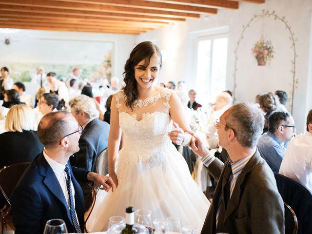 Il matrimonio di Michele e Marisa a Bergamo, Bergamo 50