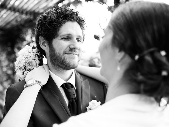Il matrimonio di Michele e Marisa a Bergamo, Bergamo 52