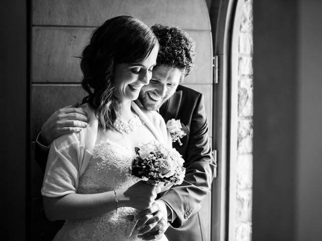 Il matrimonio di Michele e Marisa a Bergamo, Bergamo 53