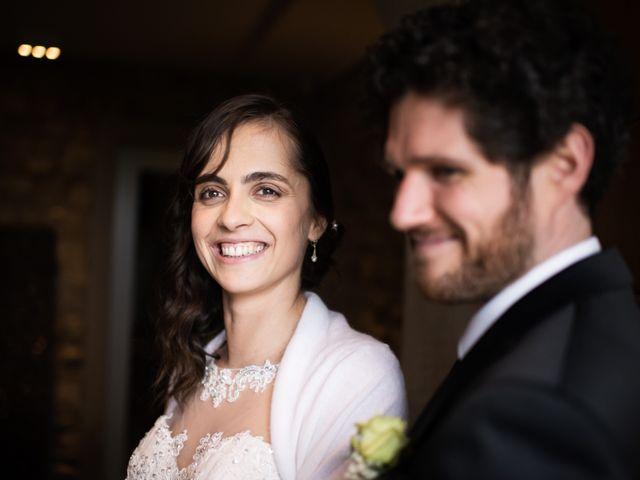 Il matrimonio di Michele e Marisa a Bergamo, Bergamo 54