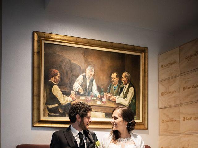 Il matrimonio di Michele e Marisa a Bergamo, Bergamo 56