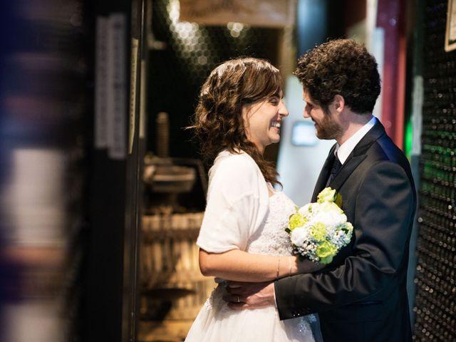 Il matrimonio di Michele e Marisa a Bergamo, Bergamo 57