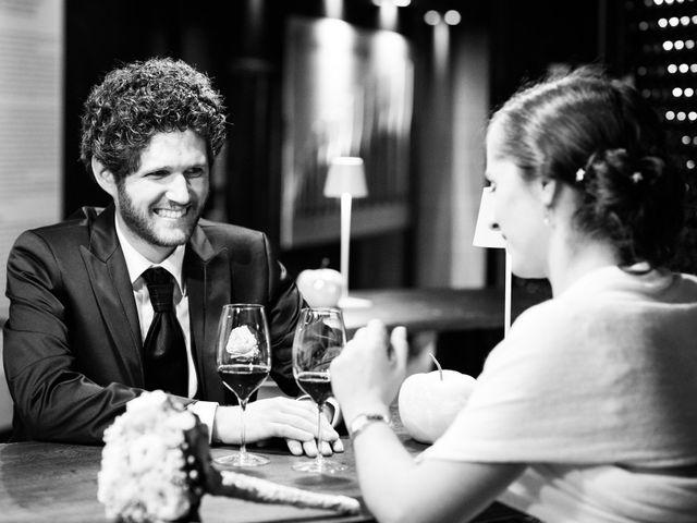 Il matrimonio di Michele e Marisa a Bergamo, Bergamo 59