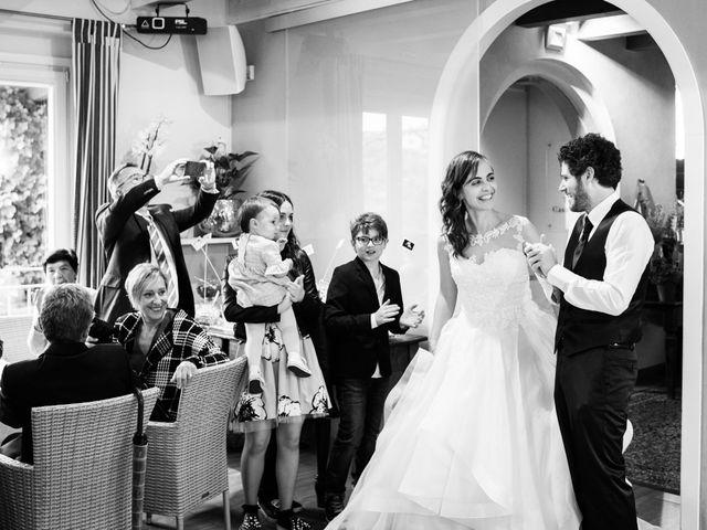 Il matrimonio di Michele e Marisa a Bergamo, Bergamo 62