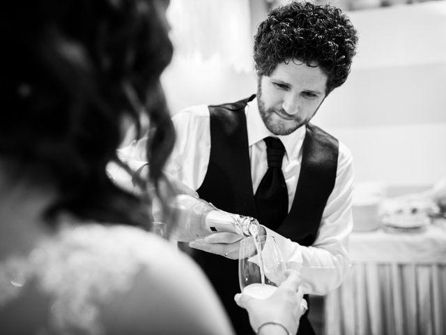Il matrimonio di Michele e Marisa a Bergamo, Bergamo 64